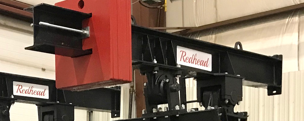 Redhead Structural Steel
